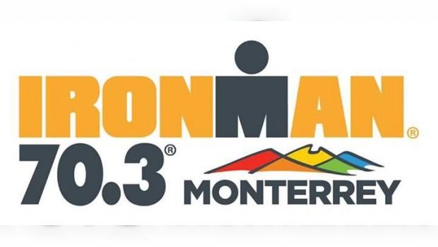 IRONMAN 70.3 Monterrey 15.03.15