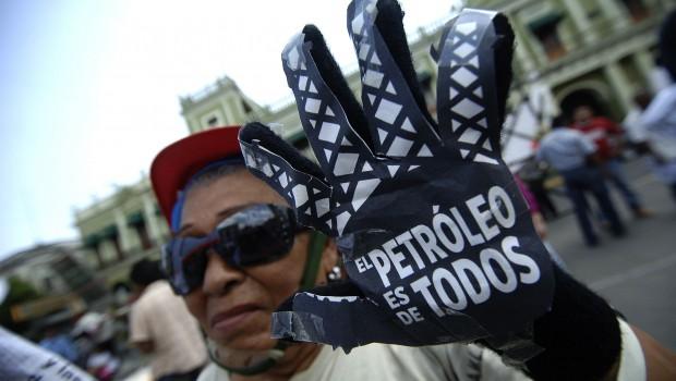54% de los mexicanos están en contra de abrir Pemex a la IP, pero reconocen necesidad de reforma