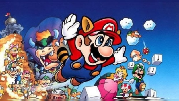 Mario Bros y Luigi siempre han sido amantes: Shigeru Miyamoto