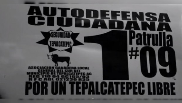 VIDEO: Tepalcatepec, Michoacán, pueblo que venció al crimen organizado