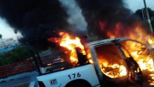 VIDEO: Balacera entre militares y sicarios en Reynosa