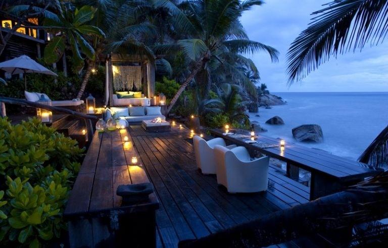 Los 10 Hoteles Más Caros Del Mundo Sdp Noticias