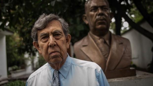 Se vale recurrir a Cárdenas con buena intención pero sería desprósito si afecta el interés del país: Cuauhtémoc