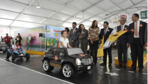 GDF invita a disfrutar la última semana de cine 3D gratis en el Zócalo