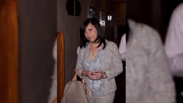 Senadora del PRI rechaza legalización de la mariguana