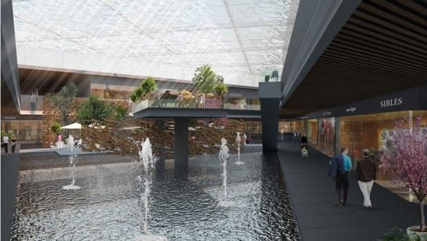 Querétaro será la sede de Antea LifeStyle, el centro comercial más grande de Latinoamérica