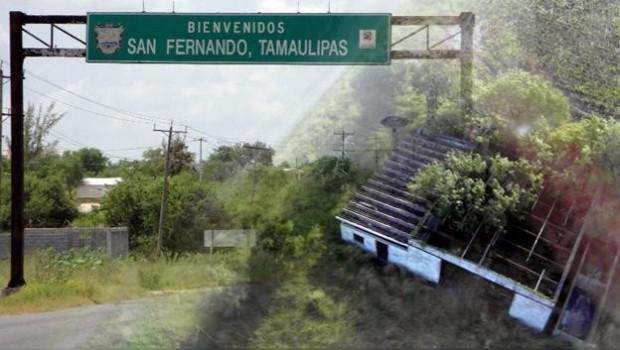 VIDEO: A tres años de la tragedia, Artículo 19 recapitula la masacre de San Fernando