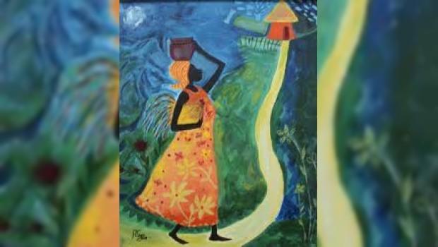Poliandria. Una mujer, por contrato, tendrá dos maridos en Kenia