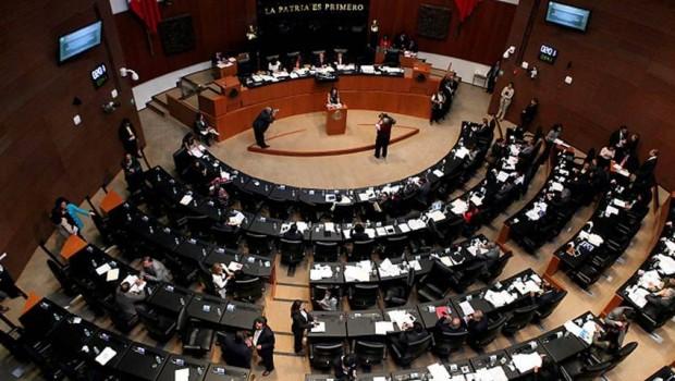 Senado remite a EPN nueva Ley General del Servicio Profesional Docente