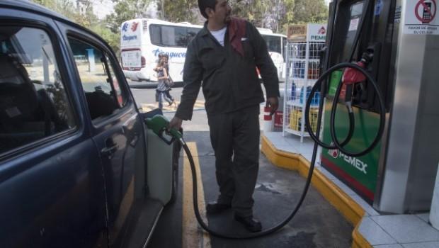 Llega gasolinazo del mes patrio
