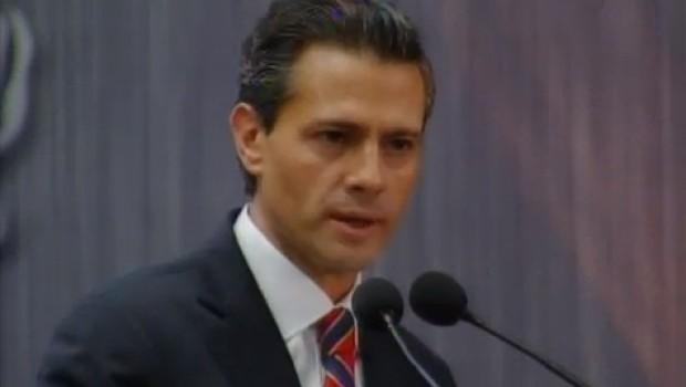 Reforma Hacendaria, sin IVA en alimentos y medicinas: EPN