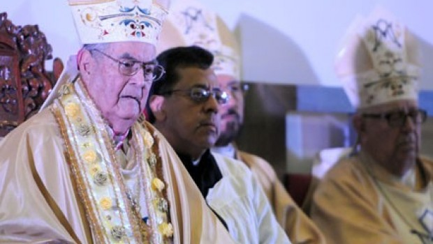Muere José Guadalupe Padilla Lozano, primer Obispo de Veracruz