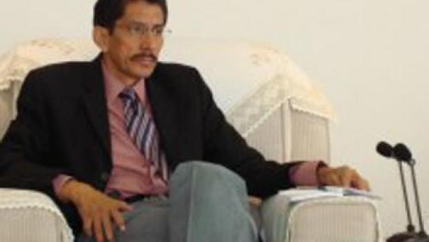 Se suicida José Antonio Calcáneo Collado, fundador del Diario de la Tarde