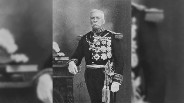 Porfirio Díaz, ¿el tercer mejor presidente en la historia de México?