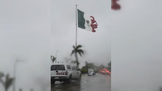 Habilitan puente aéreo en Guerrero para ayudar a damnificados por Manuel