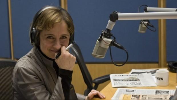 Quién es Carmen Aristegui y quién es Laura Bozzo