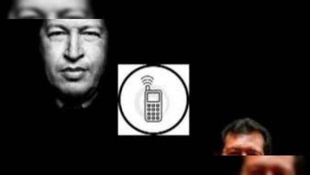 Denuncian supuesta grabación de Hugo Chávez denunciando que está vivo, pero que fue secuestrado. Aquí el audio