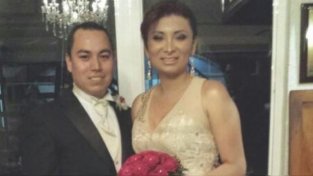 Primera boda transexual en Tabasco