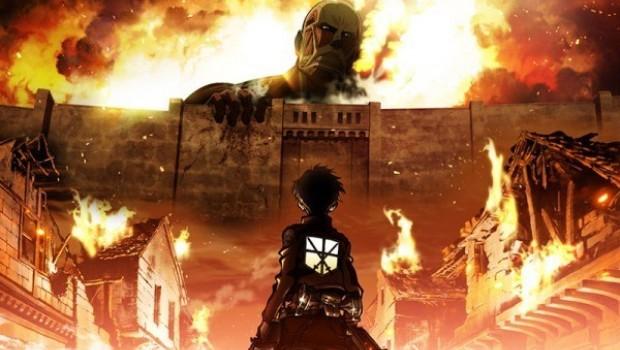 Por el momento, no dan luz verde a la segunda temporada de Attack on Titan