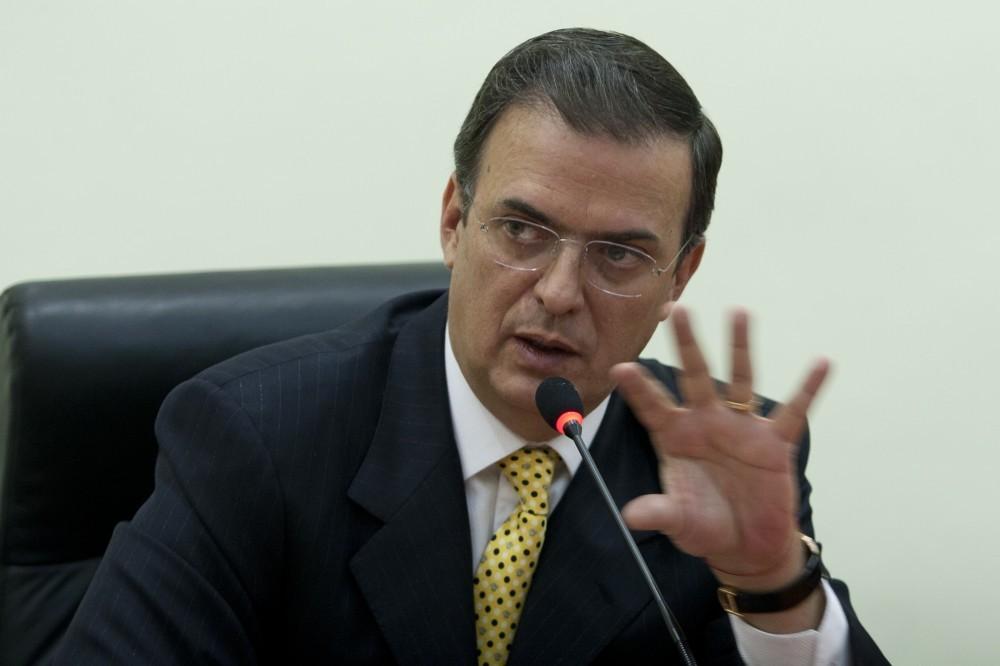 Marcelo Ebrard Biografia Marcelo Ebrard Busca Consulta