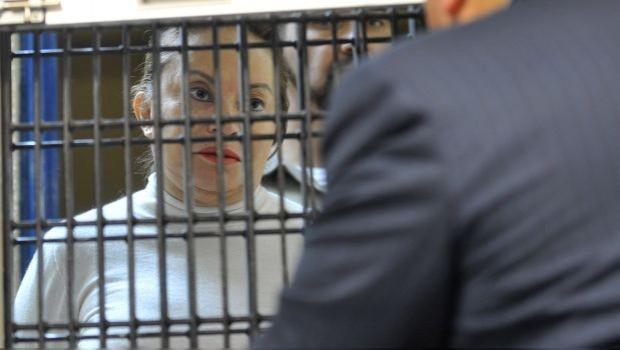 Elba Esther Gordillo apela prisión por defraudación fiscal
