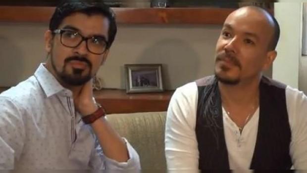 Víctor y Víctor: Primer matrimonio gay en Baja California