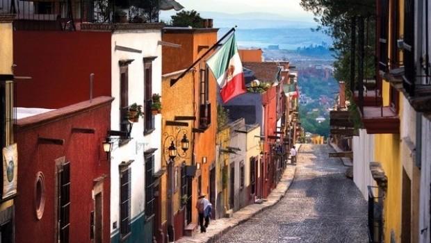 San Miguel de Allende, la mejor ciudad del mundo