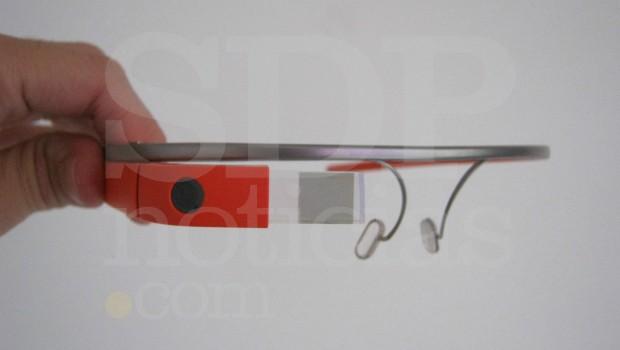 Probamos Google Glass y esta fue la experiencia