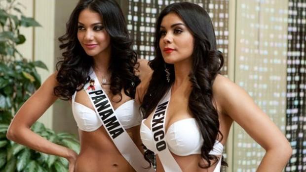 Ganadora de Miss Universo 2013 lucirá traje de baño de un millón de dólares