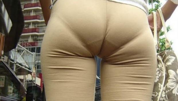 Los 10 mandamientos al usar leggins