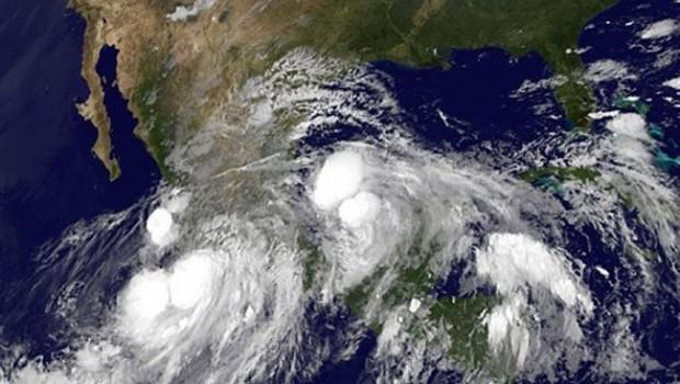¿Cuál es la diferencia entre tifón, huracán y ciclón?