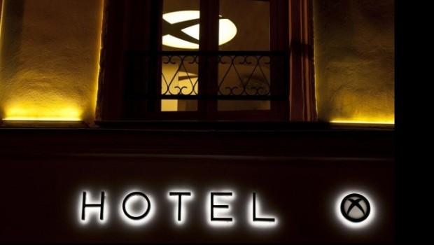 Hotel Xbox One abrirá en París