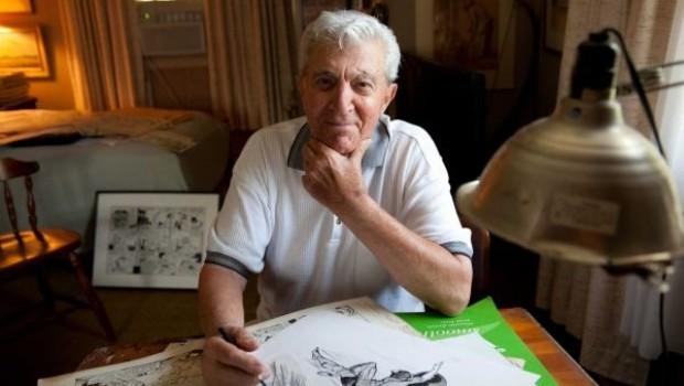 Falleció Al Plastino, co-creador de Superchica y la Legión de Superhéroes