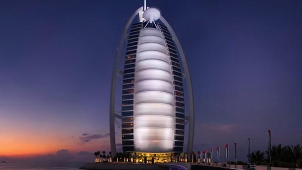 Datos curiosos del Burj Al Arab, el hotel más lujoso del mundo