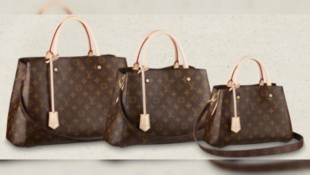 5caedd8c5 El nuevo bolso de Louis Vuitton para este 2014: The Montaigne | SDP Noticias