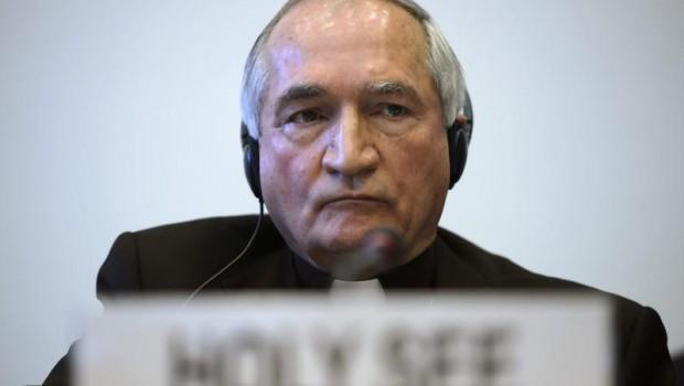 ONU inicia juicio por casos de pederastia en contra de la Iglesia Católica