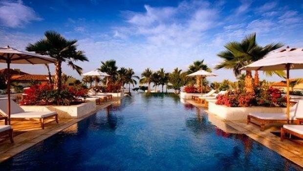 Hotel mexicano ocupa octavo lugar dentro de la lista de for Los mejores hoteles boutique del mundo