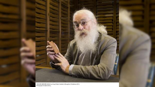 Tableta de 4,000 años de antigüedad revela secretos del Arca de Noé