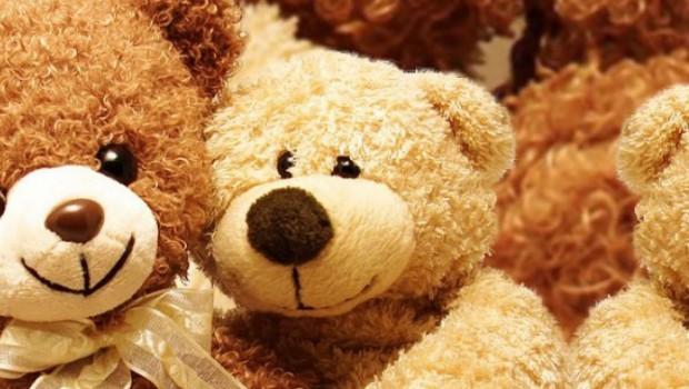 Los 10 osos de peluche más caros del mundo