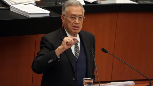 Admiten amparo contra Reforma Energética promovido por el PT
