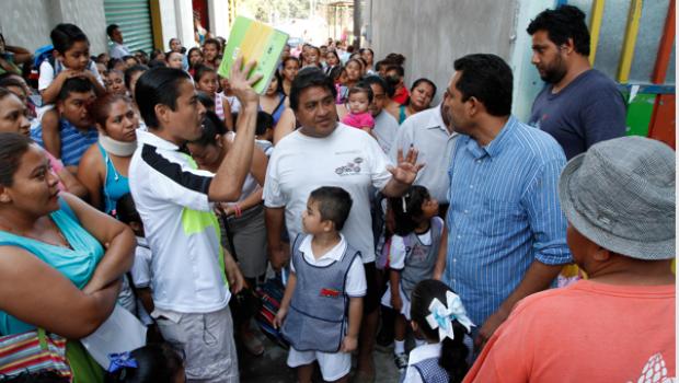 Tras abuso de niños en kinder de Ixtapaluca, autoridades sustituirán a maestros
