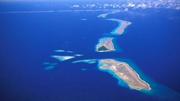 Encuentran a náufrago mexicano en Islas Marshall después de 16 meses