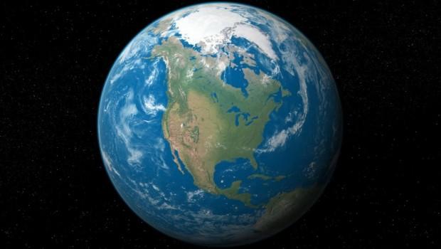 ¿Saben por qué la Tierra es redonda?