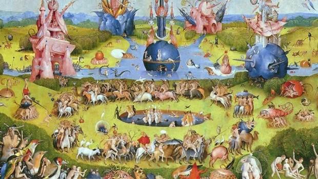 Descubren canción escondida en misteriosa pintura de El Bosco