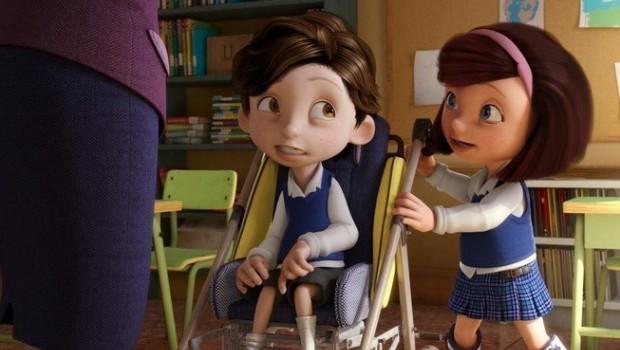 """VIDEO: """"Cuerdas"""", el corto animado de Pedro Solís que ganó el Premio Goya"""