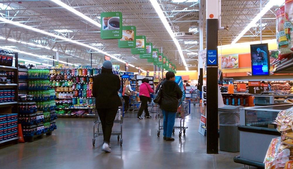 Famoso Descripción De Trabajo De Servicio Al Cliente De Walmart Para ...
