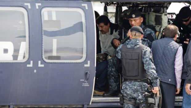 """Cuatro confesiones de Joaquín """"El Chapo"""" Guzmán"""