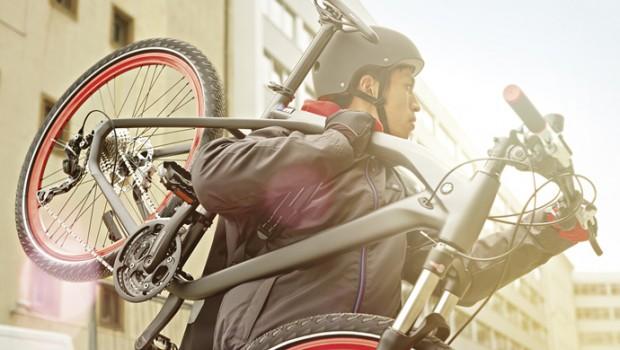 BMW presenta su colección de bicicletas 2014 diseñada por DesignWorksUsa