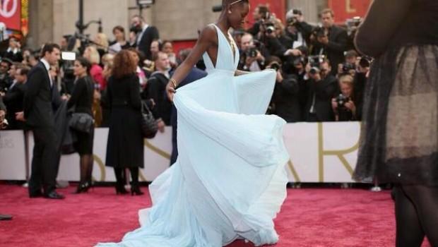 Lupita Nyong'o ¿negó a México?