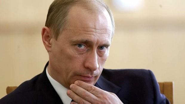 Vladimir Putin, entre los candidatos al Premio Nobel de la Paz 2014